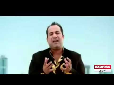 A Small Kid challenged Rahat Fateh Ali Khan to Sing........ll must watch