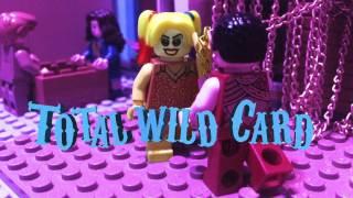 LEGO Suicide Squad - Harley´s Quinn Flashback