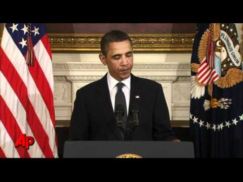 Obama: A Tragedy for Our Entire Country