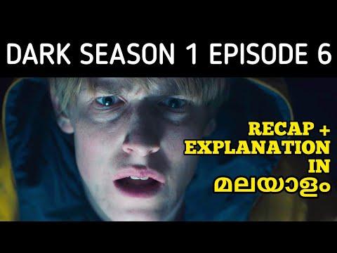 Dark Series Season 1 Episode 6 - Recap & Explanation in Malayalam