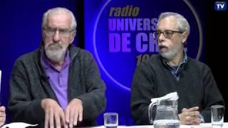 """Atilio Borón en Sala Máster: """"El neoliberalismo margina a la población"""""""