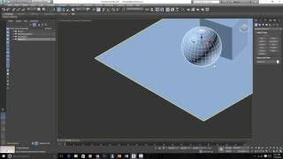 3ds Max: A Comprehensive Introduction to 3d Graphics