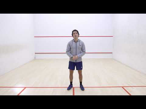 Squash tips: Tight decision - Rosner vs Gawad  - Yes lets with Lee Drew