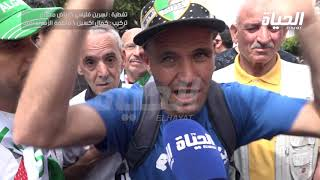 أخبار المسيرات | الحراك السلمي في الجمعة الثالثة عشر .. لاتنازل عن المطالب