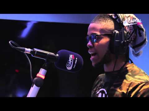 CHIP SPITS EXCLUSIVE FREESTYLE ON THE NORTÉ SHOW @CapitalXTRA @MannyNorte @OfficialChip