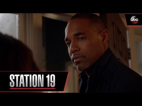 Season 2 Episode 5 Ending - Station 19