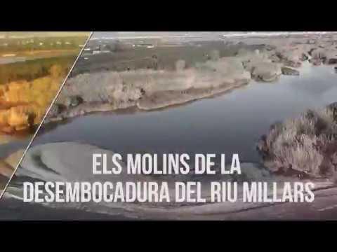 Els Molins de la desembocadura del Millars (capítol 6)
