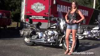 5. Used 2004 Harley Davidson Heritage Softail Classic Motorcycles for sale
