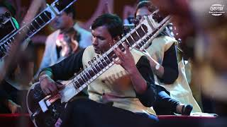 Live Wire band Fusion of Sitar & Violin