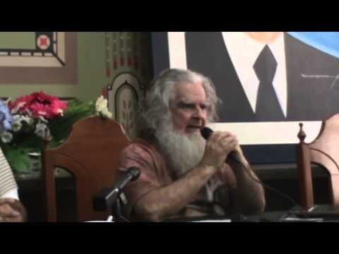 Predicciones - En conferencia de prensa en la sala Renato Leduck del Club de Periodistas de México, Antonio Vázquez Alba mejor conocido como el