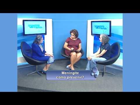 [PONTO DE VISTA] Meningite, como prevenir?