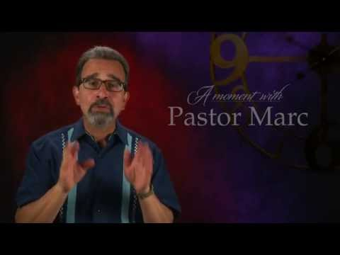 "A Moment with Pastor Marc #9<br /><strong>""Under Construction""</strong>"