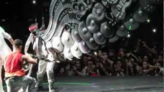 Justin Bieber - BELIEVE TOUR - Bologna, Italy - All Around The World