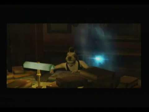 Eternal Darkness : Sanity's Requiem