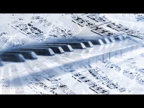 Relaxation in Soft Piano Music: Classical New Age Romantic Piano Songs