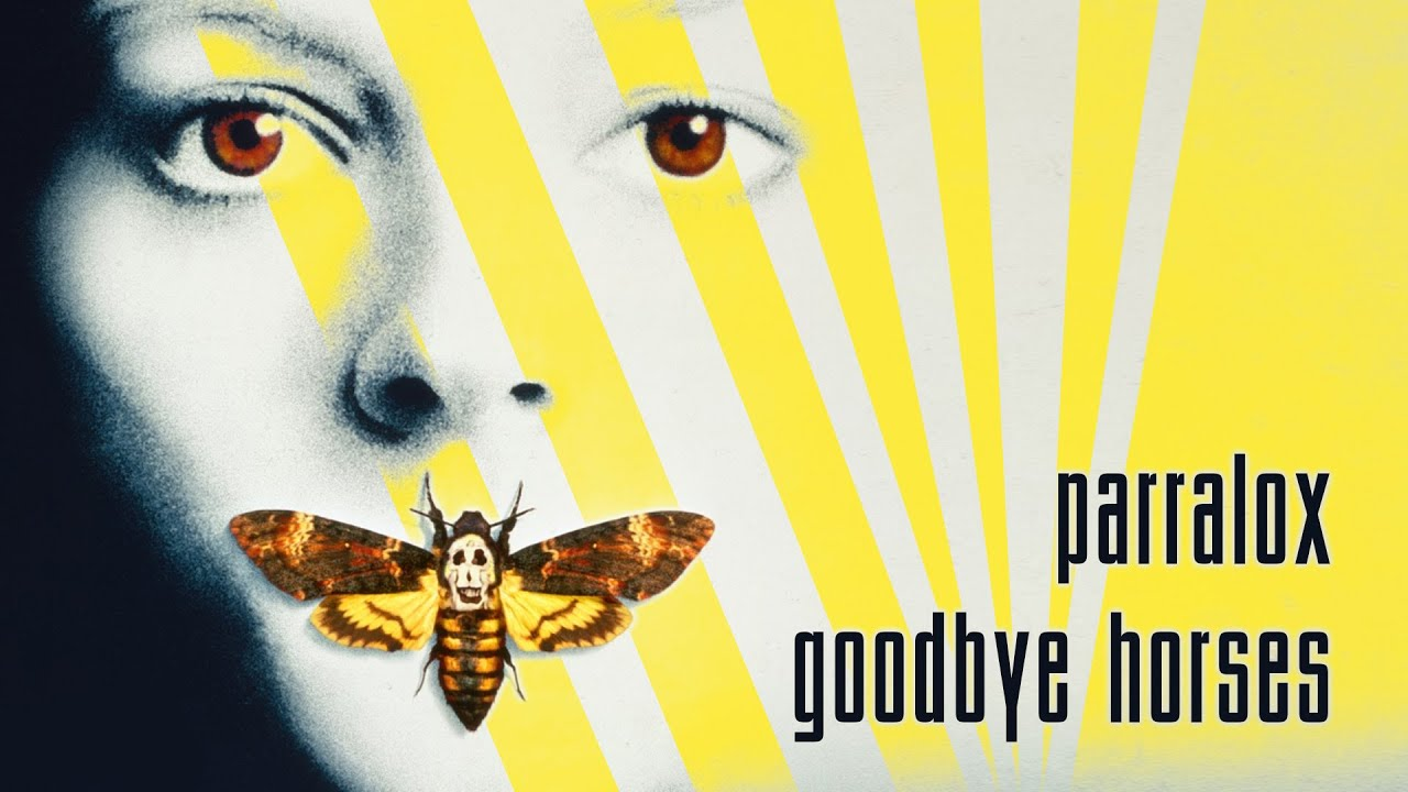 Parralox - Goodbye Horses (Music Video)