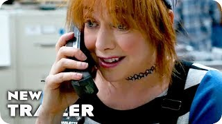 YOU MIGHT BE THE KILLER Trailer (2018) Alyson Hannigan Horror Movie by New Trailers Buzz