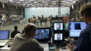 Video Avatar Featurette: Performance Capture MP3, 3GP, MP4, WEBM, AVI, FLV Mei 2019