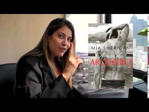 #Arqueiro5Anos - Livro preferido