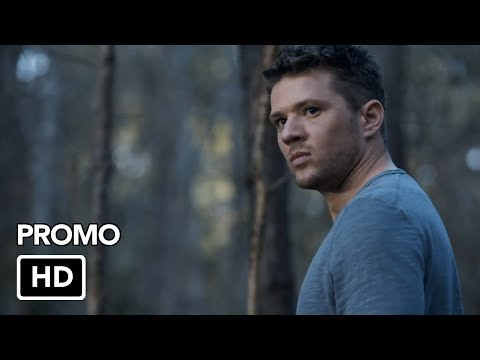Secrets and Lies Season 1 (Promo 'Child Killer')