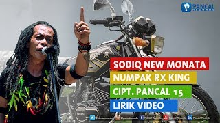 Video Numpak RX King - Sodiq Monata - Official Lyric Video MP3, 3GP, MP4, WEBM, AVI, FLV November 2018