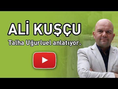Ali Kuşçu (Semerkandlı Büyük Astronom)