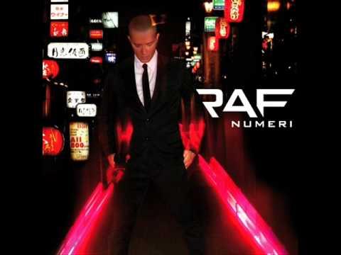 , title : 'RAF   NUMERI feat Frankie Hi NRG e Nathalie BY DaVe'