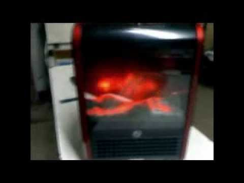 Estufas electricas de bajo consumo videos videos Estufas de bajo consumo