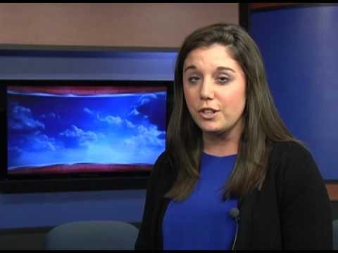 Katie Zarrilli | WAGM Reporter