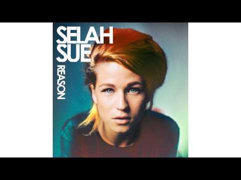 Tekst piosenki Selah Sue - Right Where I Want You po polsku