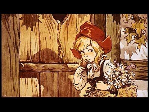 Красная шапочка - Диафильмы