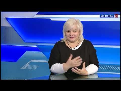 Лариса Тропкина, директор лицея №5 им. Ю. Гагарина