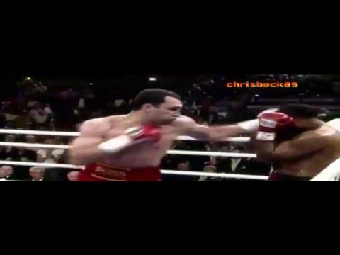 Wladimir Klitschko Knockouts - Boxing Highlights