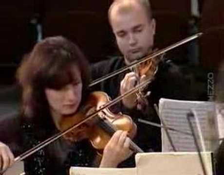 Yuri Bashmet – Paganini: Viola Concerto (arrangement)