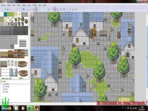 Como criar um jogo RPG Multiplayer - Criar jogos online