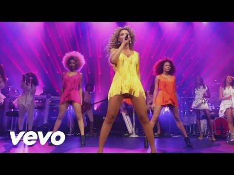 Beyoncé - End Of Time (Live at Roseland) Beyoncé - End Of Time (Live at Roseland)
