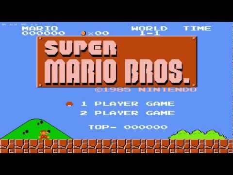 how to download super mario bros game