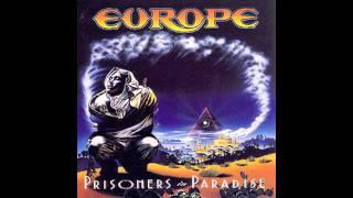 Download Lagu Europe - Girl From Lebanon Mp3