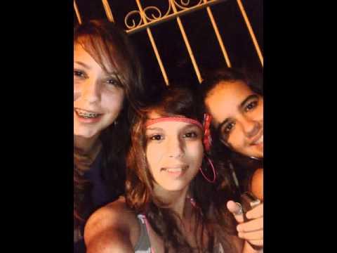 Amizade verdadeira Alto Araguaia