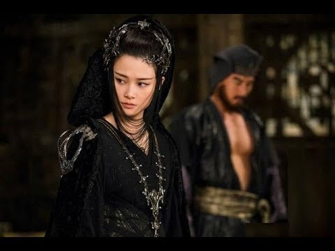 Chinese ADVENTURE ACTION Movies-  Latest Action MARTIAL ARTS Movies - Thời lượng: 1 giờ, 41 phút.