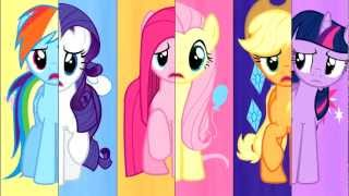 What My Cutie Mark Is Telling Me Song - My Little Pony: Friendship Is Magic - Season 3