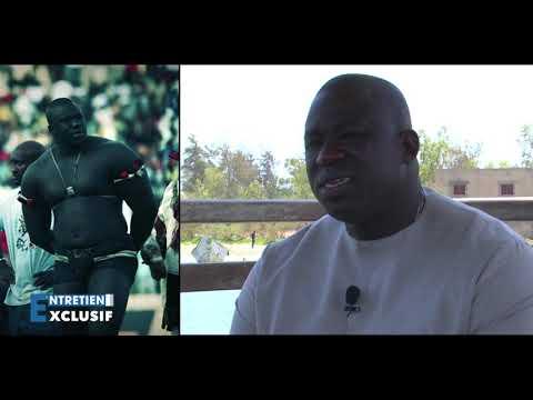iTV: Entretien Exclusif avec Yekini présenté par Malick THIANDOUM