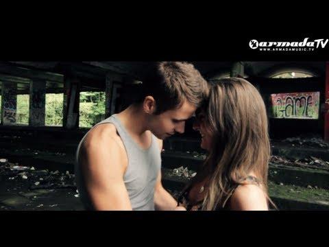 David Forbes & Antonia Lucas – Because Of You