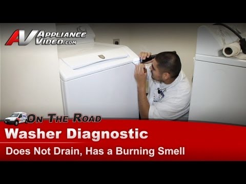 How To Drain Maytag Washer With Pictures Videos Answermeup
