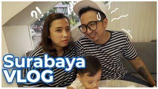 Video Jajan Keliling Cafe  Surabaya | Surabaya Vlog MP3, 3GP, MP4, WEBM, AVI, FLV Desember 2018