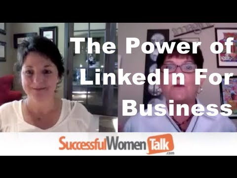 LinkedIn Marketing for Business Success