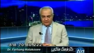 14.03.2013 razhavaniazha دکتر فرهنگ هلاکویی، رازها و نیازها