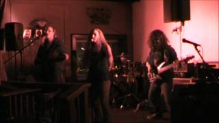 Mindmaze - Dark City (live 7-21-12)HD