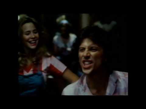 Dangerous_Strangers - King of the Mountain 1981