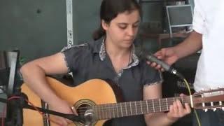 Download Lagu Berfin Aktay'dan Canda Kürtçe (Yok böyle bir ses) Mp3